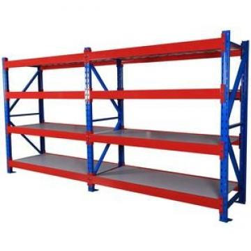 Industrial Timber Pipe Car Body Plumbing Ply Wood Warehouse Steel Metal Cantilever Storage Racking