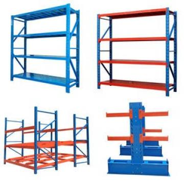 Industrial Laminate Storage Rack Sheet Metal Storage Rack Shelf