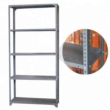 Modular Medical Storage Shelves in Stainless Steel