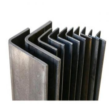 Chinese Standard Structure Steel Corner Iron and Angle Iron