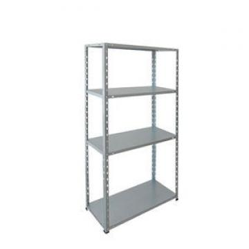 China Steel Metal High Quality Storage Drive-in Pallet Shelving with Warehouse